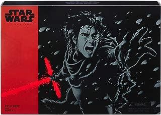 Star Wars Black Series Kylo Ren (SDCC 2016 Exclusive)