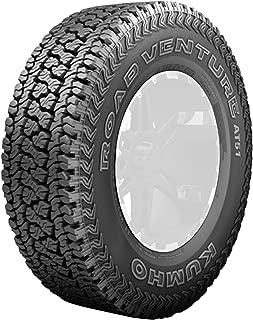 Kumho Road Venture AT51 all_ Terrain Radial Tire-235/65R17 108T