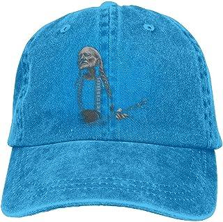 e8d09a8cc Amazon.com: willie nelson wig