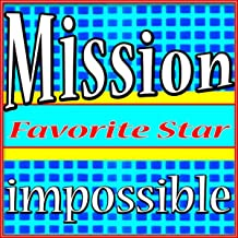 Mission: Impossible (Theme)