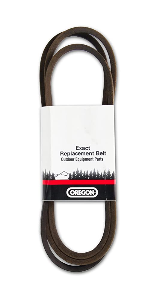 Oregon 75-755 5/8-by-151-13/64-Inch Replacement Belt for Hustler 789388