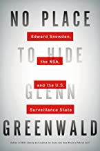 No Place to Hide: Edward Snowden, the NSA, and the U.S. Surveillance State PDF