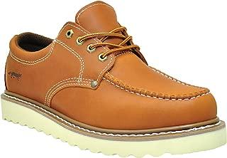Golden Fox Work Shoe 4