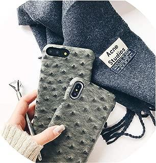 Best ostrich skin iphone case Reviews