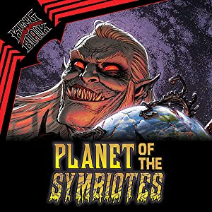 King In Black: Planet Of The Symbiotes (2021-)
