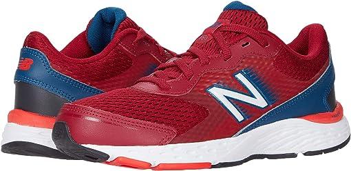 Neo Crimson/Rogue Wave 1