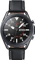 Samsung R840 Galaxy Watch 3 45 mm BT SM-R840NZK, svart