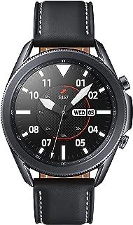 Samsung R840 Galaxy Watch 3 45 mm BT SM-R840, Black