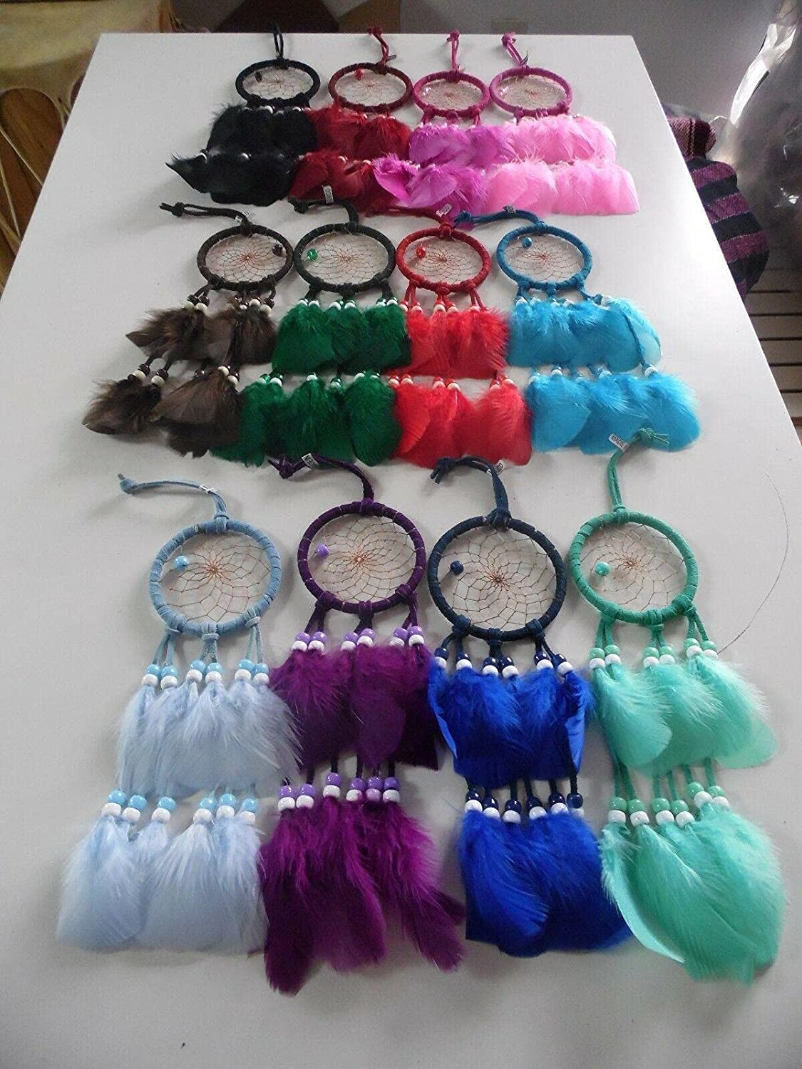 Wholesale Set OFFicial mail order of Dreamcatchers 12 Ranking TOP12 3