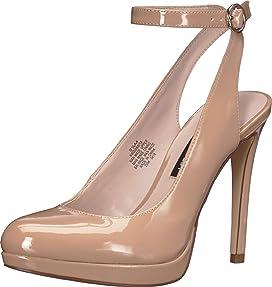 5964494bee0 Nine West Longitano Heel Sandal at 6pm
