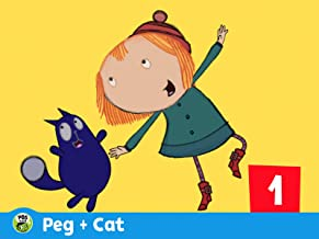 Best peg plus cat the chicken problem Reviews