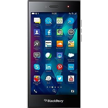 BlackBerry Leap 16GB 4G Color Blanco: Amazon.es: Electrónica