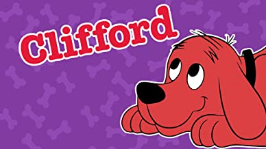 Clifford The Big Red Dog Volume 3