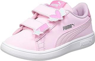 PUMA Smash V2 Unicorn V PS, Basket - Mixte Enfant