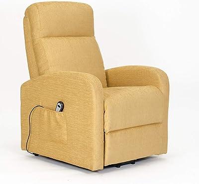 Sillon-Relax - Sillón eléctrico 2 mot reclinacion ...