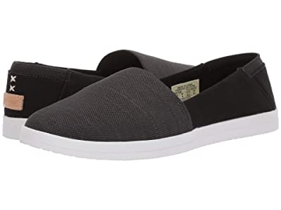 Reef Rose (Black) Women
