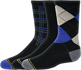 Best black and blue argyle socks Reviews