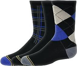 children's argyle socks