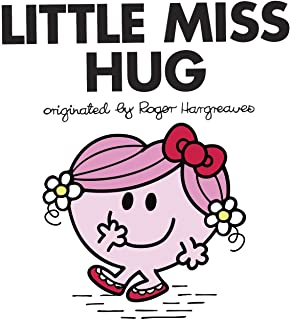 Little Miss Hug (Mr. Men and Little Miss)
