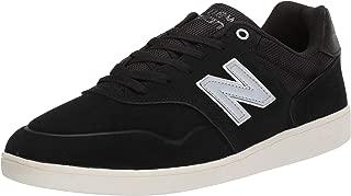NM288 Footwear Black