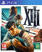 XIII REMASTERED STANDARD EDITION - PlayStation 4