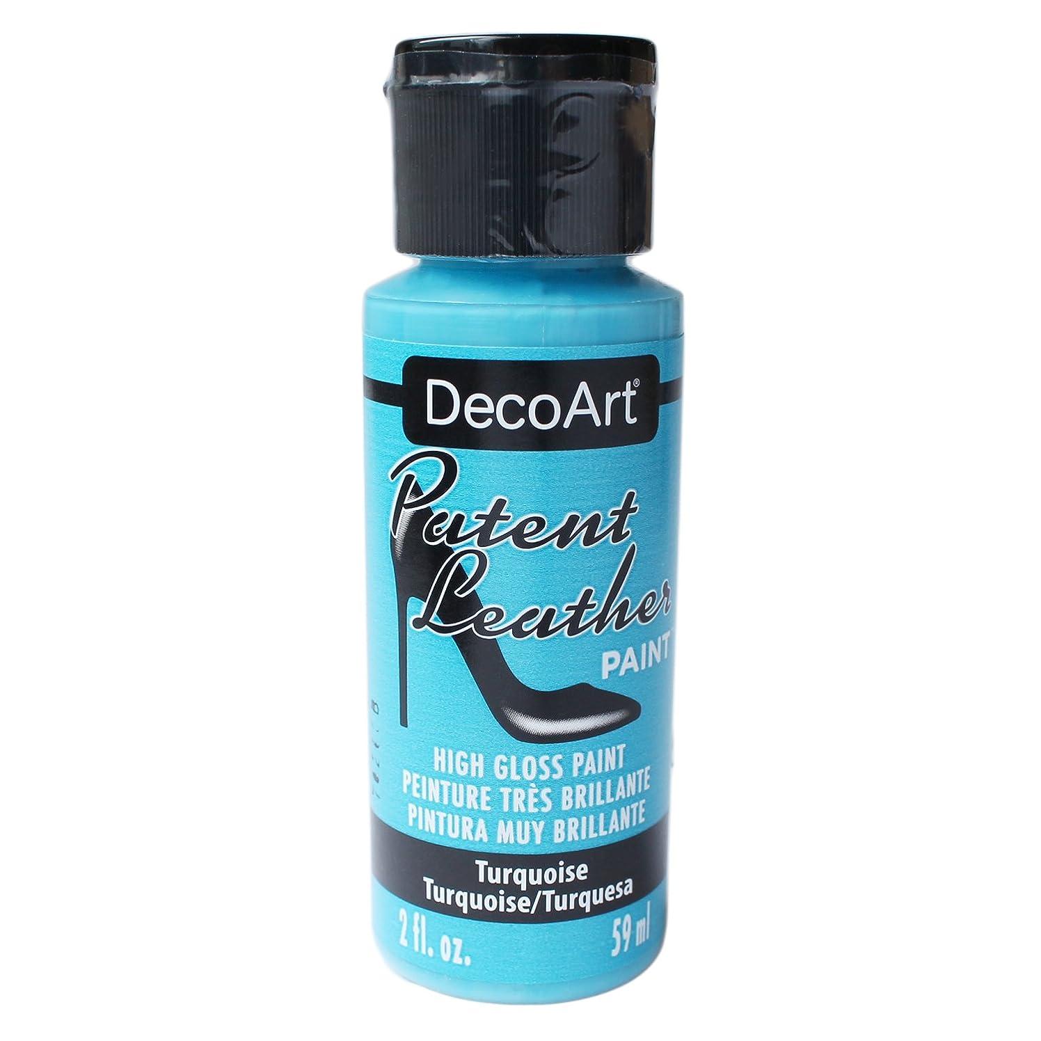 Deco Art (DECCA) DPL09-30 Art Paint, Turquoise