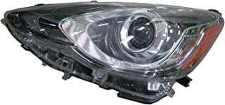 For Toyota Prius C Headlight 2015 2016 2017 Driver Left Side Headlamp Assembly Replacement