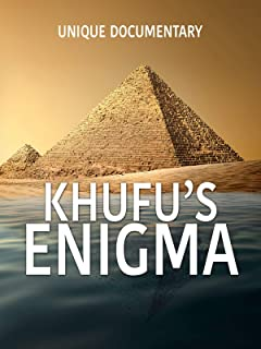 Khufus Enigma (OV)