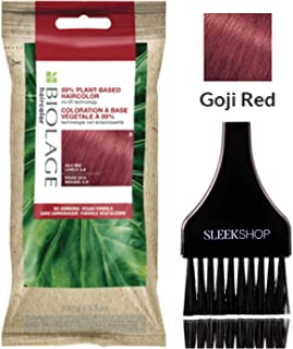 Best matrix red hair dye Reviews