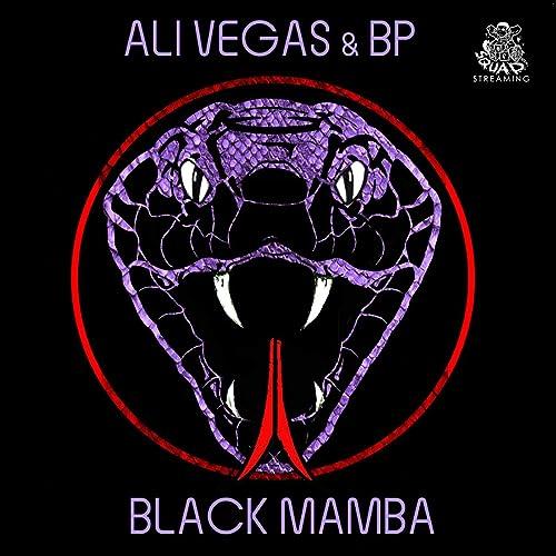 Amazon.com: Black Mamba [Explicit]: BP Ali Vegas: MP3 Downloads