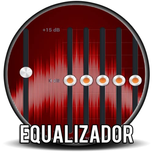 Equalizador Acustico - HOT