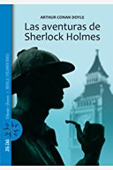Aventuras de Sherlock Holmes (Spanish Edition) Kindle Edition