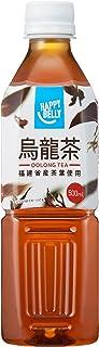 [Amazonブランド]Happy Belly 烏龍茶 500ml×24本
