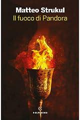 Il fuoco di Pandora Formato Kindle
