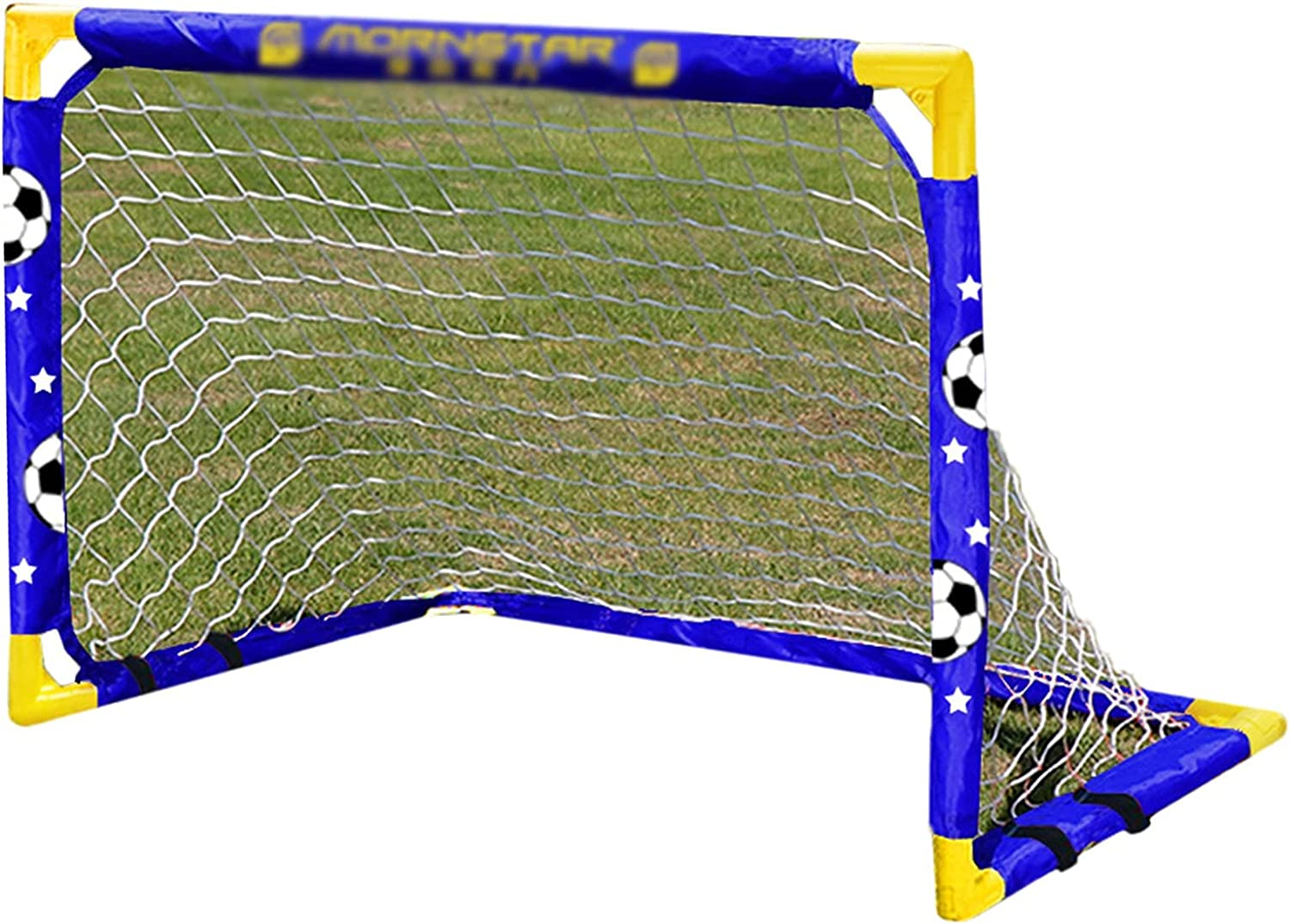 Outdoor Plastic Soccer Goal for Kids Toddlers Ages Ranking Classic TOP13 Boys 2+ Girls