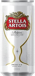 Cerveja Stella Artois, Lata, 269ml 1un