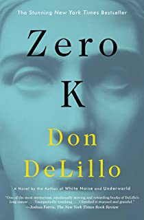 Best white noise author delillo Reviews
