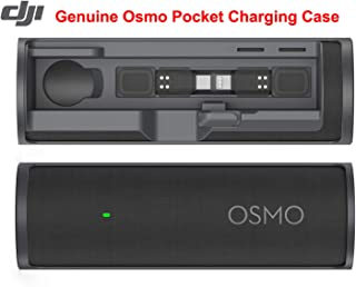 Osmo Pocket Expansion Kit Controller Wheel Wireless Module Accessory Mount Smartphone 3.5mm Mic Microphone Adapter Compati...