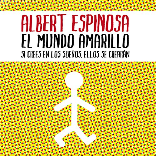 El mundo amarillo audiobook cover art