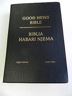 biblia habari njema