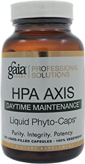 HPA Axis: Daytime Maintenance (Formerly Adrenal Support) 120 Capsules