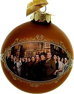 Downton Abbey Season Two Ball Ornament, 90mm