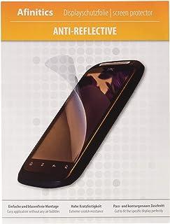 Afinitics 3x antireflekterande displayskyddsfolie för Nokia Lumia 530 Dual SIM