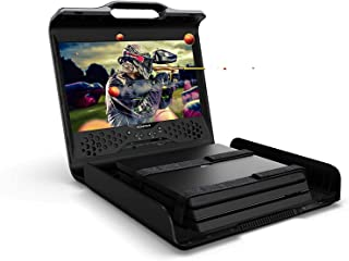 GAEMS Sentinel Pro XP 1080P Portable Gaming Monitor   Compatible with Xbox One X, Xbox One S, PlayStation 4 Pro, PlayStati...