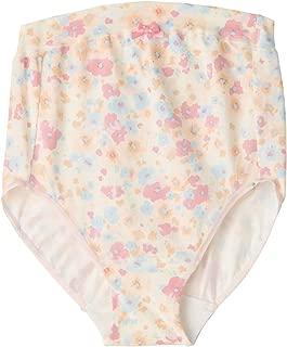 Rosemadame 孕妇包内裤 narue/Narue*【花朵图案】《内衣/温柔棉材质的新手妈妈也可放心/生产准备》 107-7304-01 粉色 M-L