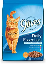 Best 9 lives cat food dry Reviews