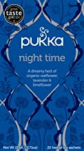 Pukka Herbs Night Time Tea Bags, x