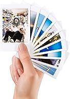 فوجي فيلم - 2 عبوة × 10 حبة فيلم انستاكس لكاميرا انستاكس ميني 8/7S للتصوير الفوري