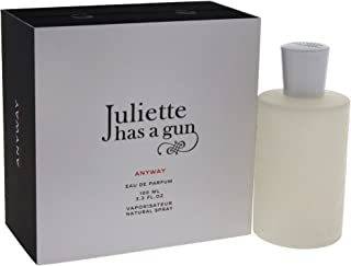 Juliette Has A Gun Anyway - perfumes for women, 100 ml - EDP Spray