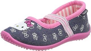 Amazon Casa Zapatillas Zapatos Para Niña De Estar es25 Por XiPkZu